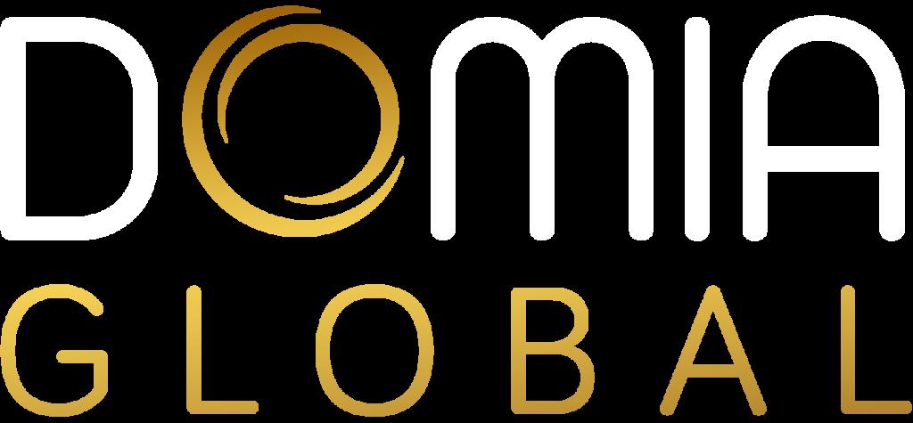 logo domia global