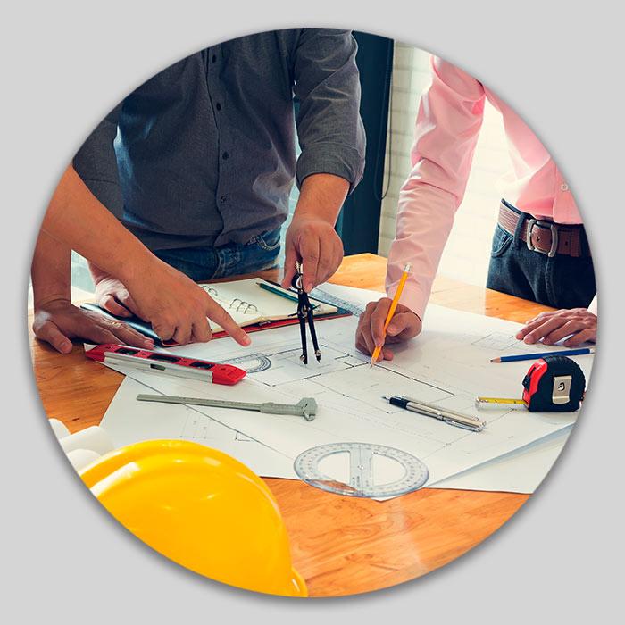 servei project manager immobiliari
