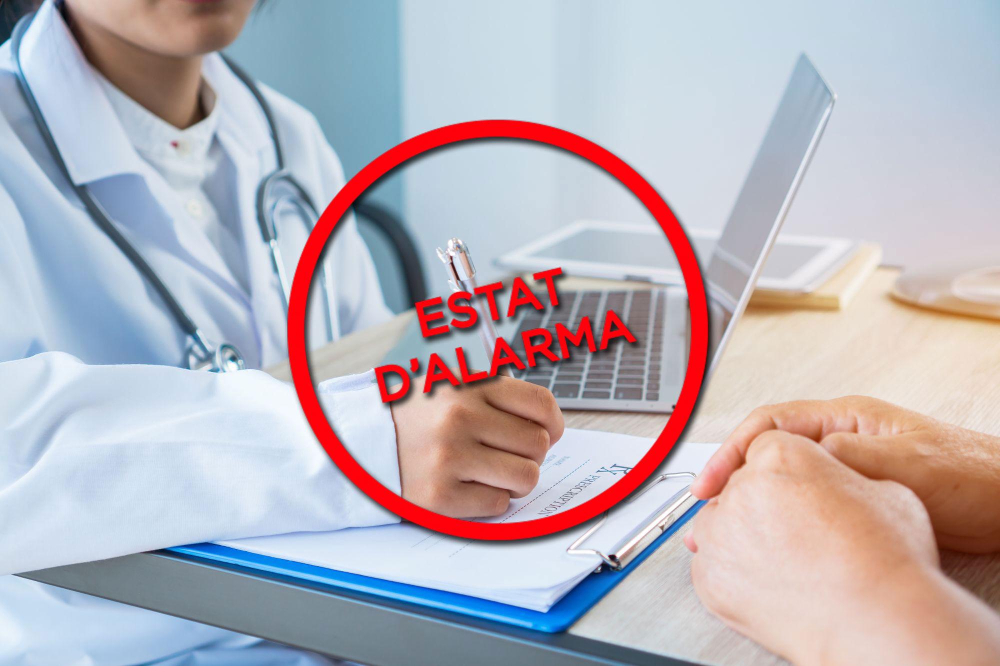 Responsabilitat patrimonial de l'administració en relació a la desatenció amb els malalts durant la pandèmia de l'COVID