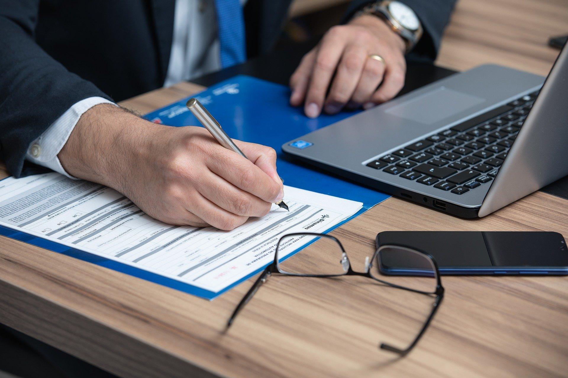 ¿Qué son los servicios jurídicos?